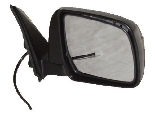View Side 4runner Mirror (OE Replacement Toyota 4-Runner Passenger Side Mirror Outside Rear View (Partslink Number TO1321183))