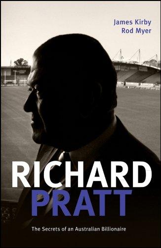 Richard Pratt: One Out of the Box: The Secrets of an Australian ()