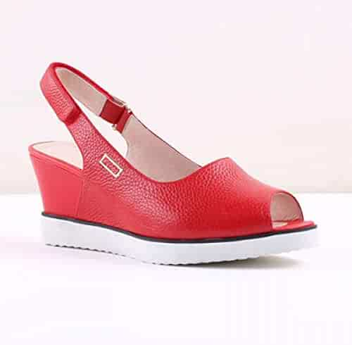 2a49f95868d63 Shopping 15.5 - Red - Shoes - Women - Clothing, Shoes & Jewelry on ...