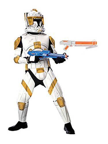 Star Wars Clone Wars Trooper Blaster]()