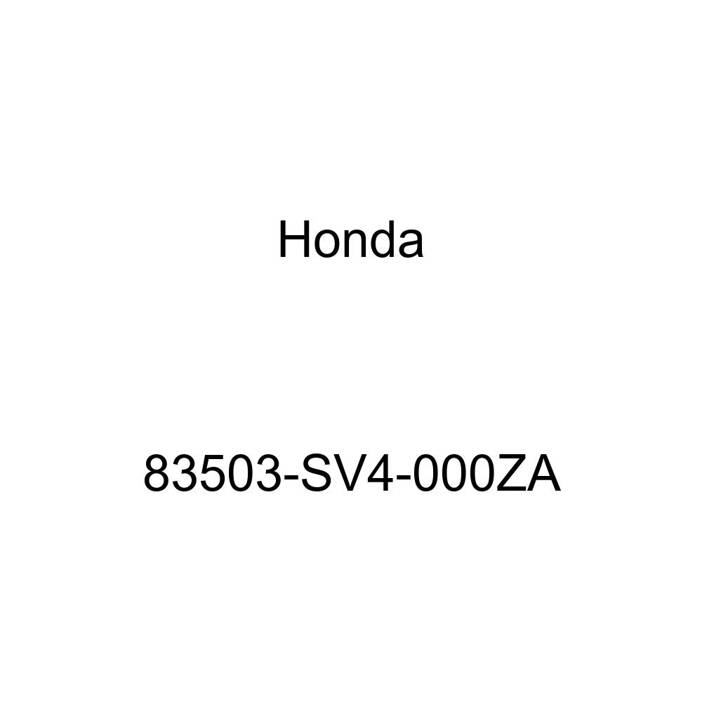 Genuine Honda 83503-SV4-000ZA Door Speaker Lid