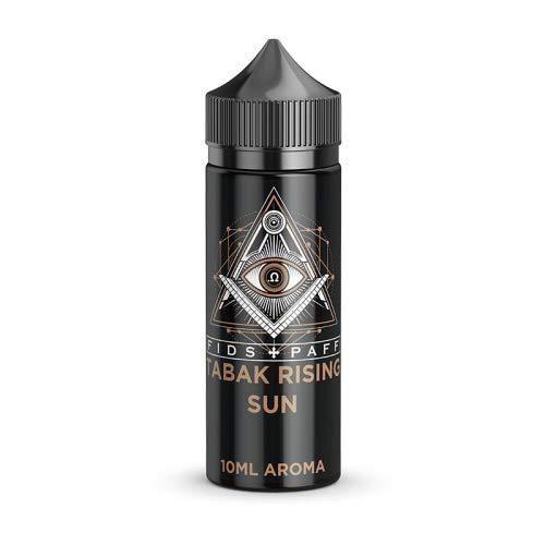 Tabak Rising Sun E-Zigaretten Aromakonzentrat – Fids-Paff Aroma 10ml