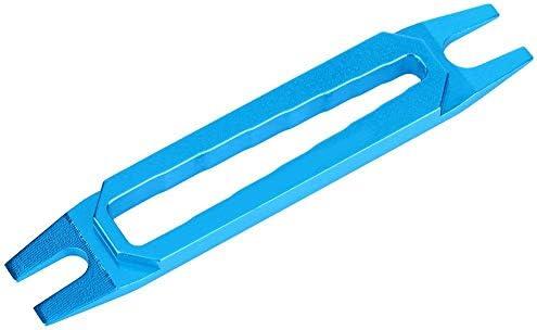 RCカーボールエンドリムーバー 4 / 4.8 / 5 / 6mmのアルミ合金RCカーボールジョイントツール エンドリムーバー