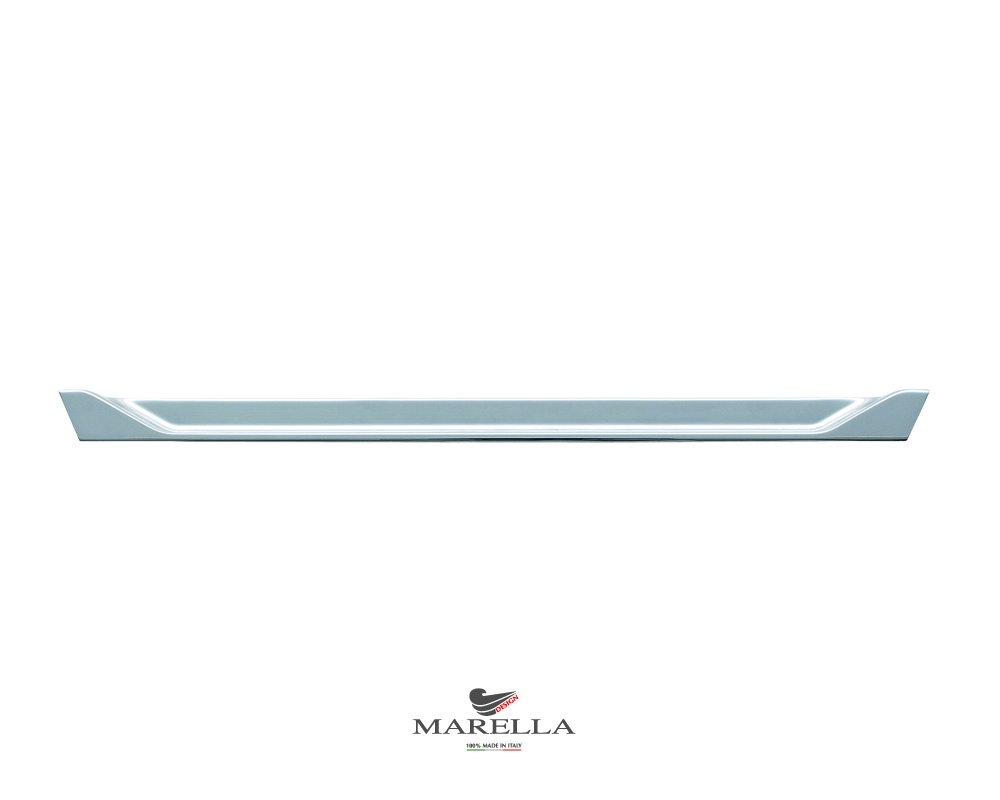 MARELLA Design 15188z2240m.36Handle, Polished Chrome, wheelbase 224mm