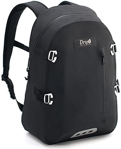 100 Waterproof Backpack Airtight Zipper product image