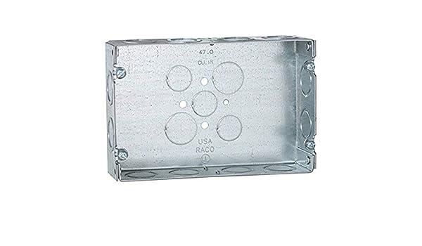 JUBEST Flat Black Floor Guide Wall Mount Sliding Barn Door Hardware Up to 1-3//8W 1-1//4H Set of 2