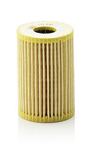 mann oil filter 610 - 7