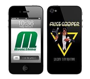 Zing Revolution MS-ALCO40133 iPhone 4-4S