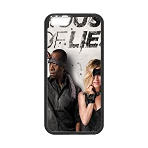 House Of Lies iPhone 6 4.7 Inch Cell Phone Case Black NiceGift pjz0035061791