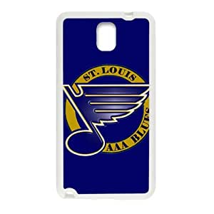 st louis aaa blues Phone Case for Samsung Galaxy Note3 Case