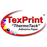 TexPrint Thermo Tack Sublimation Paper - 24 x 393