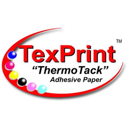 TexPrint Thermo Tack Sublimation Paper - 44
