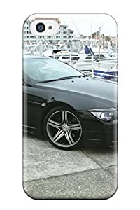 Fashion DgSRJqU2562imkGL Case Cover For Iphone 4/4s(2005 Wald Bmw 6-series)