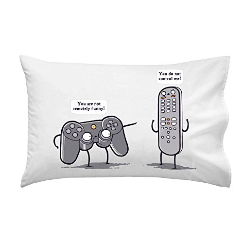 remote control pillow - 4