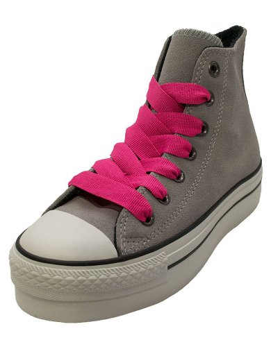 Zapatillas De Mujer Cuero 541908c Para Converse Rfwq05nO