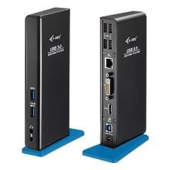 USB 3.0 Dual HDMI