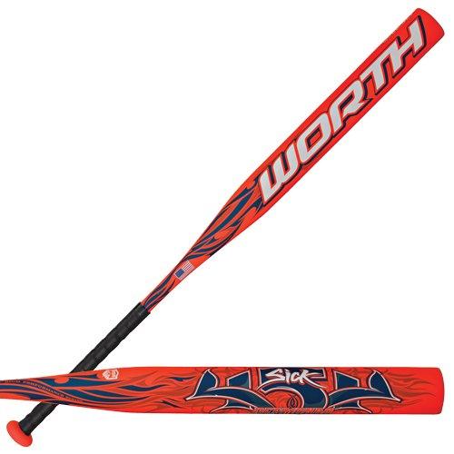 worth slow pitch bat - 2