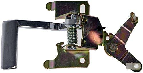 - Dorman 77152 Driver Side Replacement Interior Door Handle