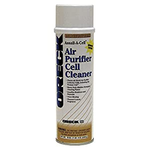 Amazon Com Oreck Assail A Cell Cleaner 1907 32358 By