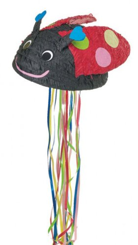 Cute Ideas For A Ladybug Costumes - Pull Pinatas - Lady Bug For