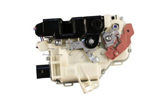 Volkswagen 3B4 839 015 AP, Door Lock Actuator Motor