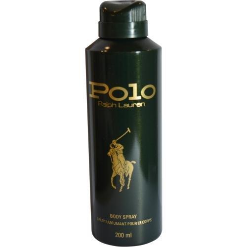 (Ralph Lauren Polo Body Spray Deodorant Spray 6.0 oz/170 g)