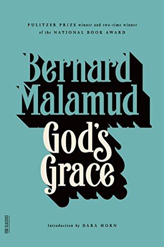God's Grace: A Novel (FSG Classics)