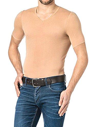 Covert Men's Invisible Undershirt (S)