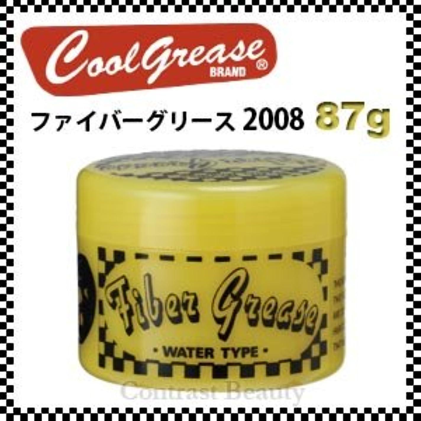 敬意を表してのホスト定義【X5個セット】 阪本高生堂 ファイバーグリース 2008 87g