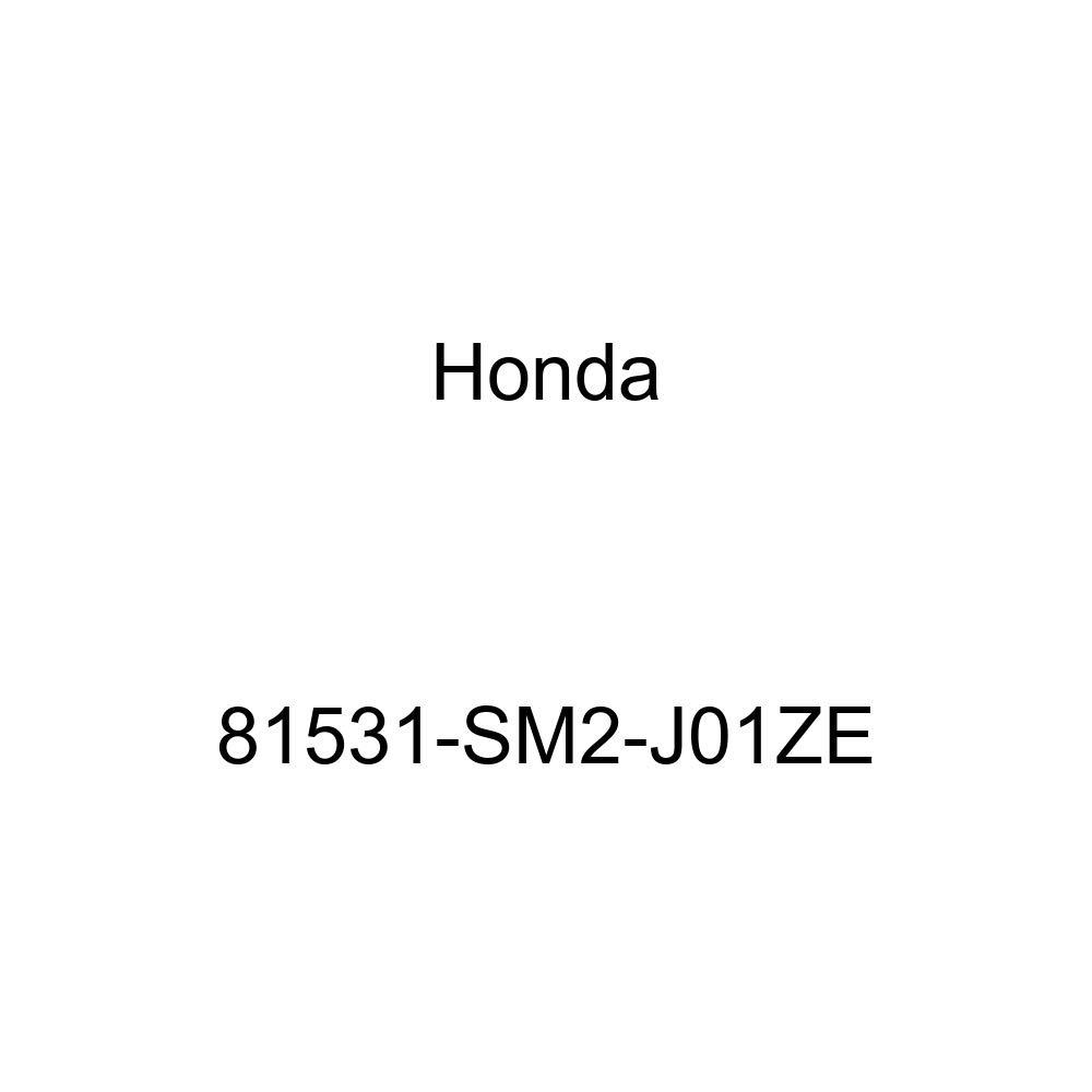 Left Front Honda Genuine 81531-SM2-J01ZE Seat Cushion Trim Cover