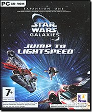Star Wars Galaxies Jump To Lightspeed (Wars Galaxies Star)
