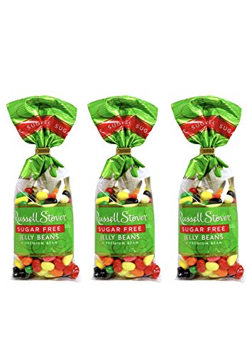 Russell Stover Sugar Free Jelly Beans Parent