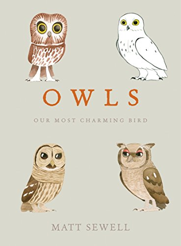 Owls: Our Most Charming