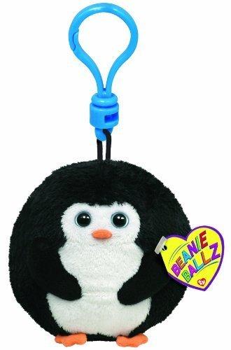 marcas en línea venta barata Ty Beanie Ballz Ballz Ballz - Avalanche-Clip the Penguin by Ty  venta caliente