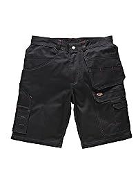 Dickies Mens Redhawk Pro Reinforced Work Shorts