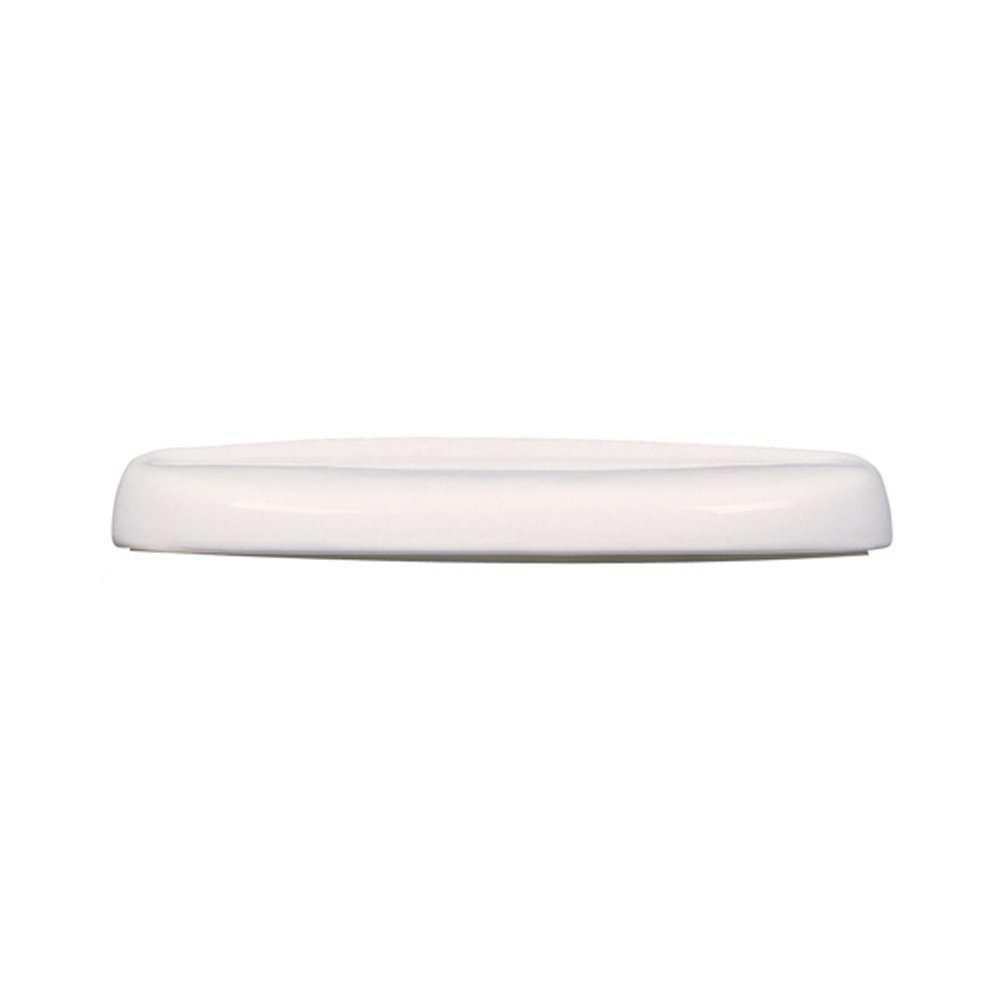 American Standard 735083-400.020 Cadet Toilet Tank Cover for Models with standard 12-Inch rough tank, models 2998, 2898, 2798 by American Standard