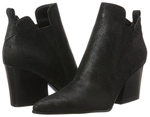 Kendall + Kylie Fox Dameslaarzen Zwart Zwart