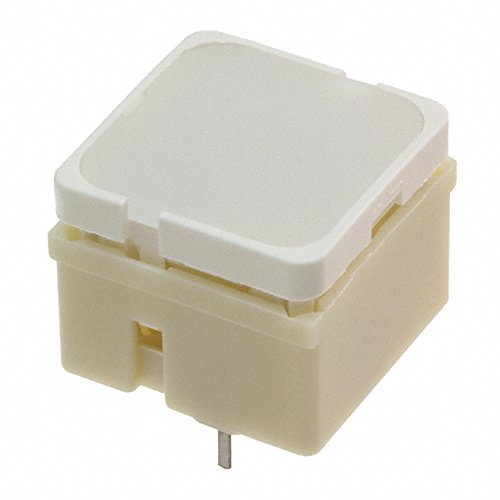 SWITCH TACTILE SPST-NO 0.1A 35V (Pack of 2) (3.14200.7350000) by RAFI USA