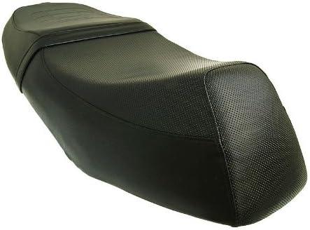 Sitzbank schwarz f/ür Kreidler RMC D125