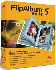 eBook Systems FAS5 Flipalbum Suite product image