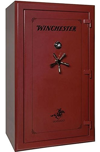 Winchester Safes S724214M Mechanical Silverado Gun Safe