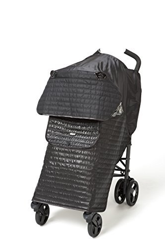 Double Pram Side By Side Or Tandem - 6
