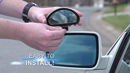 ÐаÑÑинки по запÑоÑÑ Clear Zone Auxiliary Mirror