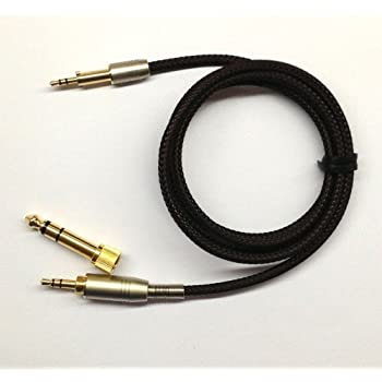 Amazon.com: 1.2m Replacement Audio Upgrade Cable for AKG