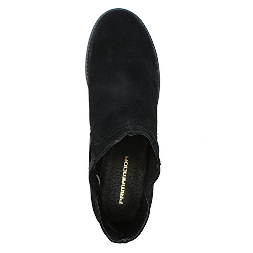 Rizzoli Luppy Black Suede Chelsea Boots Black Suede enlPSv