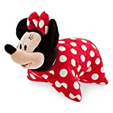 Disney Minnie Mouse Pillow Pal Pet Plush Doll NEW