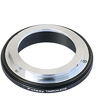 Haoge Manual Lens Mount Adapter for Olympus OM Lens to Canon RF Mount Camera Such as Canon EOS R