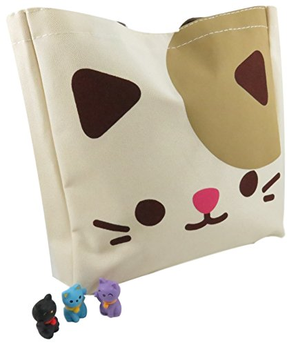 Kitty Tote - 2