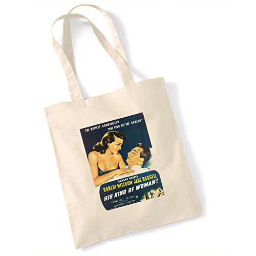 VMC His kind of Woman Tote