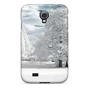 BenBrike Galaxy S4 Hard Case With Fashion Design/ LySSpAq7905iEAoJ Phone Case